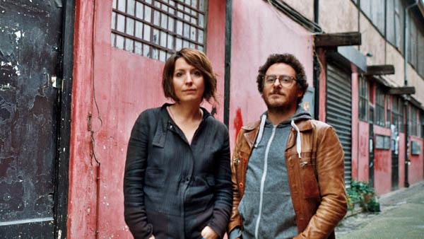 Madeleine & Salomon / Fr