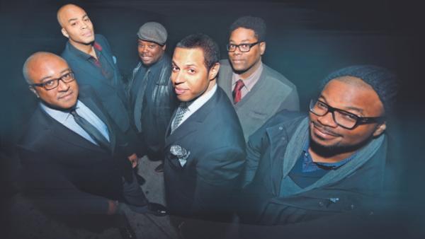 Black Art Jazz Collective / Us