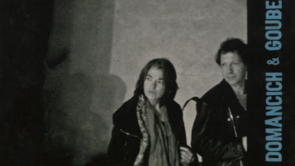 Domancich & Goubert