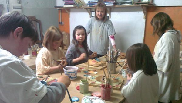 Atelier KréaTerre
